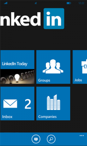 Windows Phone: ora tocca a LinkedIn
